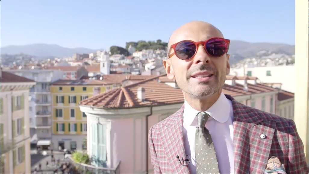 Il testimone sbarca a Sanremo 2014 a Pif l'anteprima del Festival