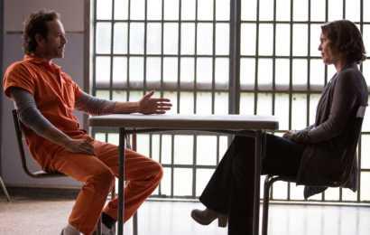 """Luke Perry e Kelly Williams nel poliziesco familiare """"Detective McLean"""" su Giallo"""