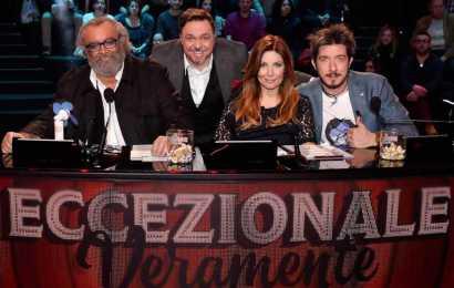 """Domani la finale di """"Eccezionale Veramente"""" su La7"""