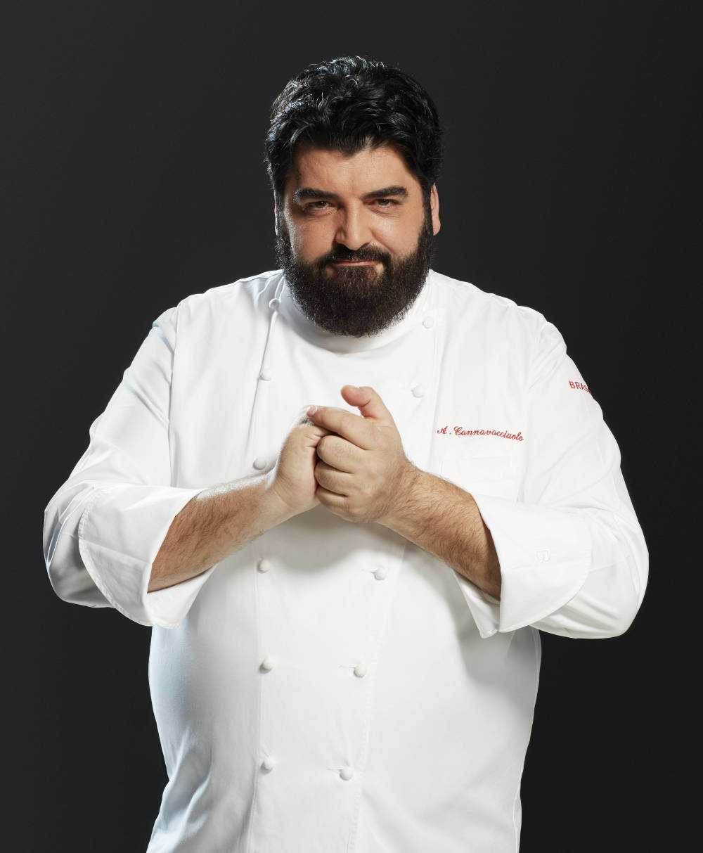 """Arriva sul canale NOVE """"Top Chef Italia"""""""