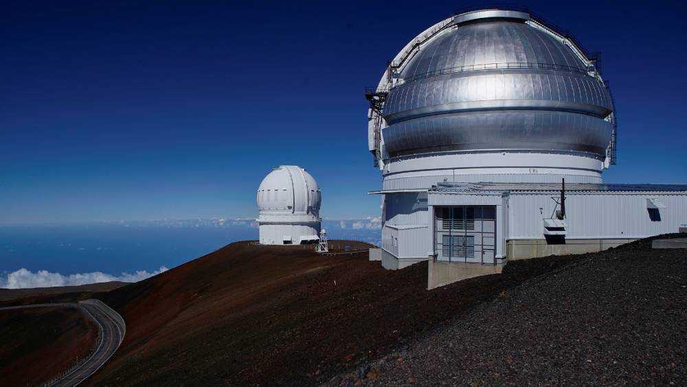 Telescope: nel cuore dell'Universo, questa sera su Discovery Channel