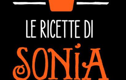 """La foodstar del web Sonia Peronaci su Rete4 con """"Le ricette di Sonia"""""""