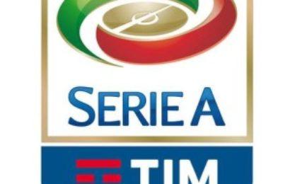 Serie A, giornata 12: orari diretta tv Mediaset Premium