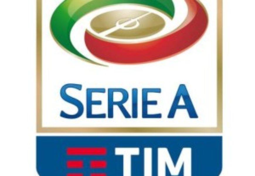 Calcio serie A, giornata 13 andata: programmazione orari diretta tv Mediaset Premium