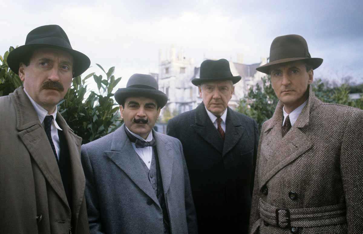 FoxCrime Agatha Christie arriva sul canale 143 di Sky per 4 settimane