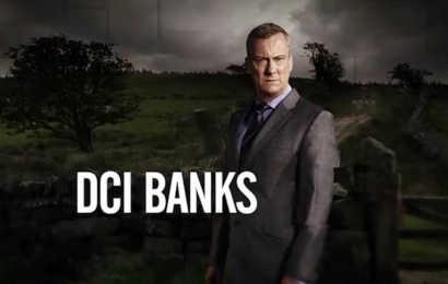 DCI Banks: la terza stagione in prima tv su Giallo