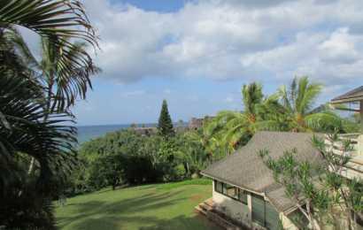 Fine Living: ad Agosto si sogna in grande da una mega terrazza o alle Hawaii