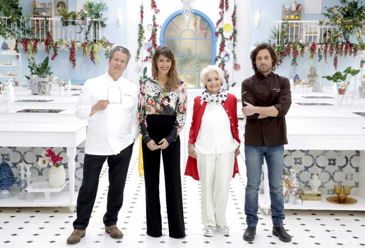 Su Real Time arriva la seconda edizione di Junior Bake Off Italia