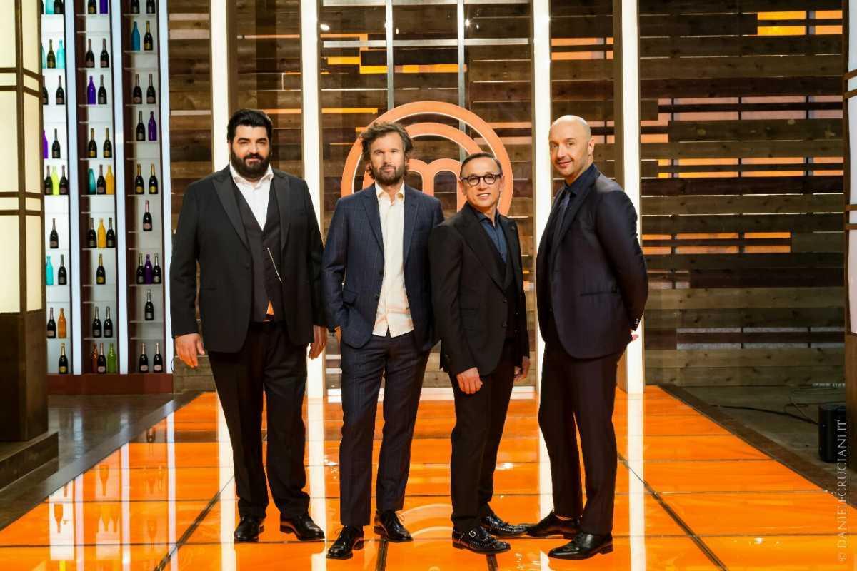 Masterchef 4: al via la nuova appassionante edizione del programma cult della tv italiana