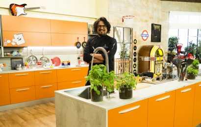 """Su Sky Uno dal 26 Settembre la Sweeties edition di """"Alessandro Borghese Kitchen Sound"""""""
