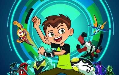 Torna Ben 10 su Cartoon Network