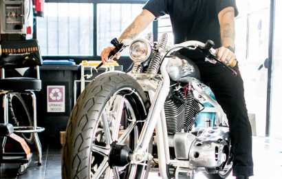 "Su DMAX arriva la serie sul mito ""Harley and the Davidson"", introduce Max Pezzali"
