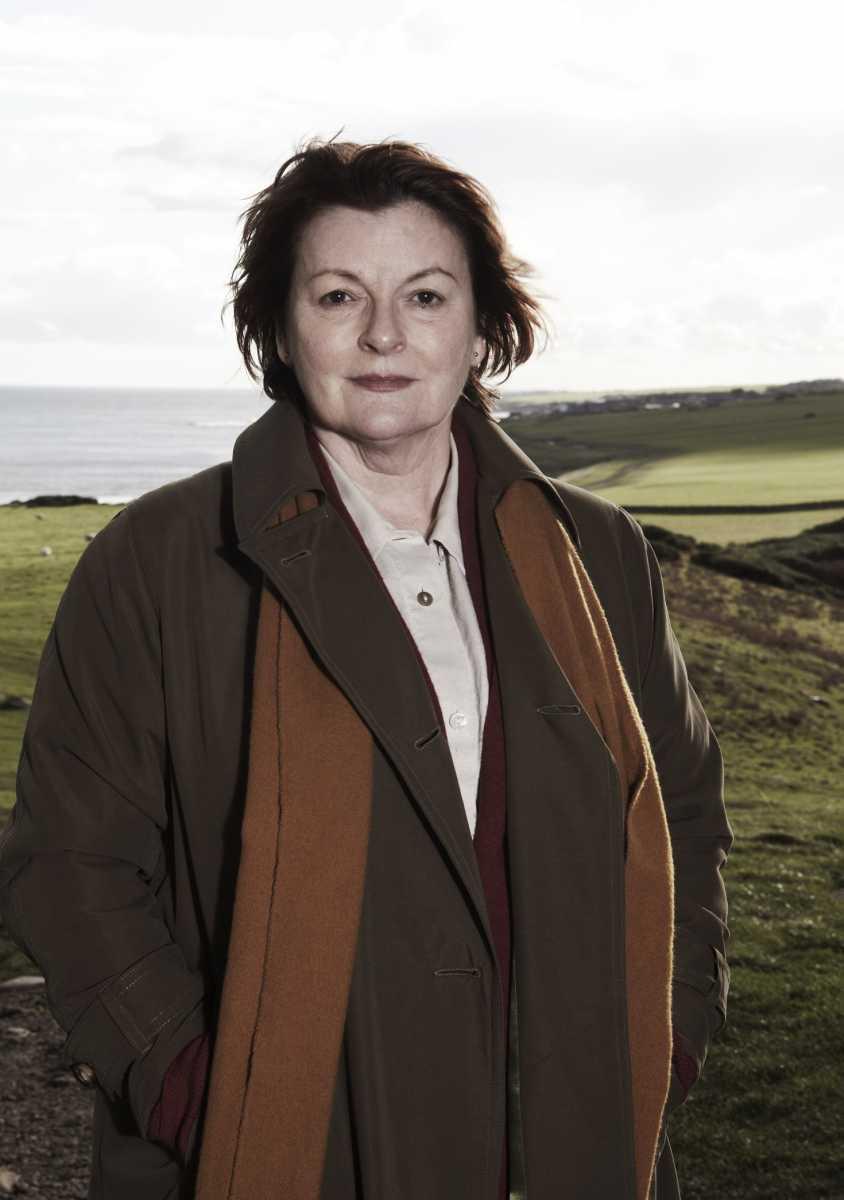 ITV Drama Vera