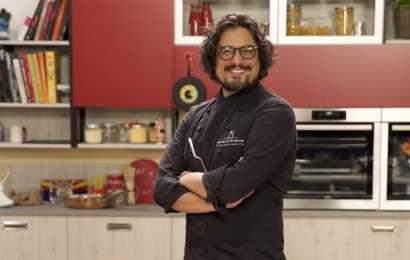 Alessandro Borghese Kitchen Sound – Christmas Edition, dal 21 Novembre su Sky Uno HD