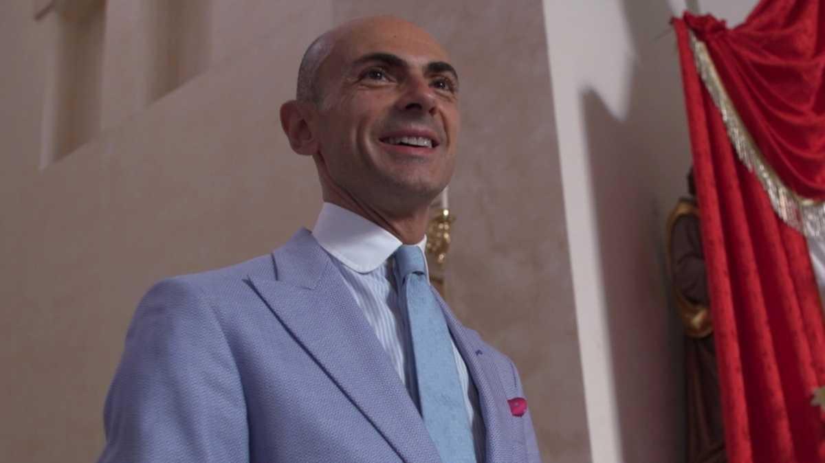"""Enzo Miccio torna su Real Time con la terza stagione di """"Diario di un wedding planner"""""""