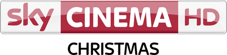 Sky Cinema Christmas Logo