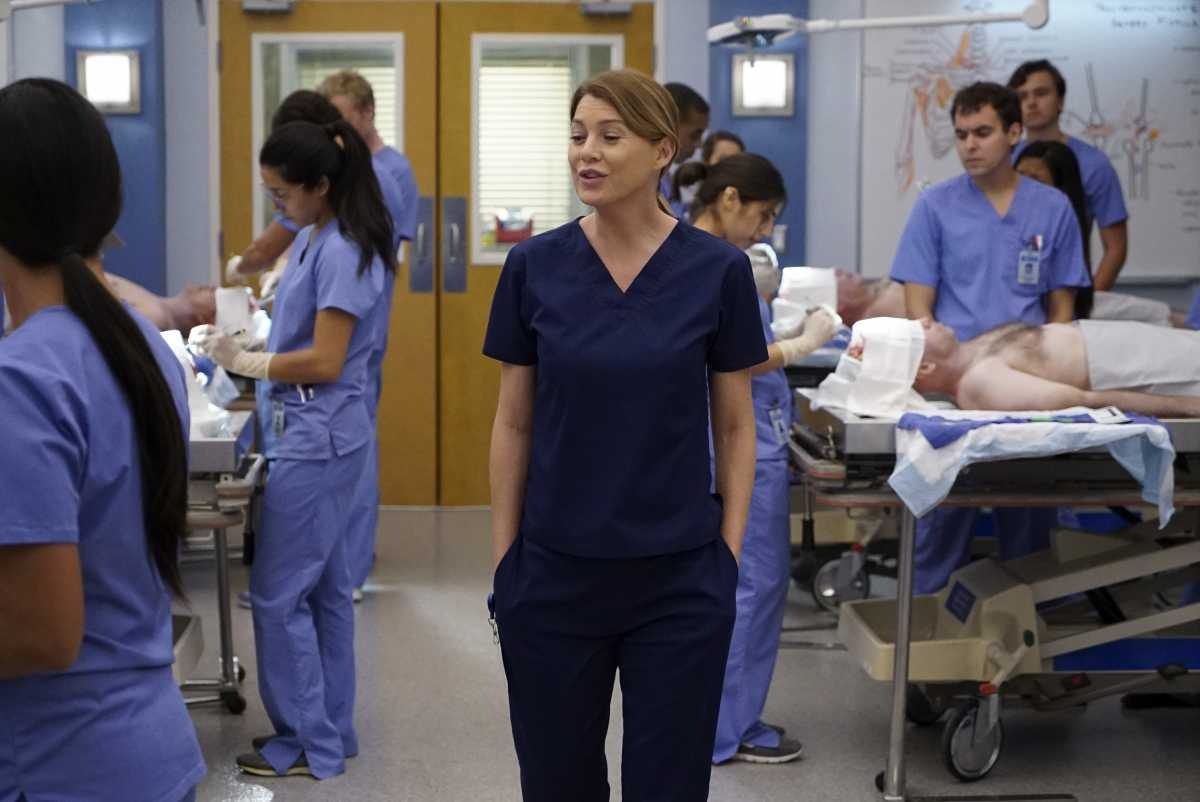 Tornano Grey's Anatomy e This is US su FoxLife