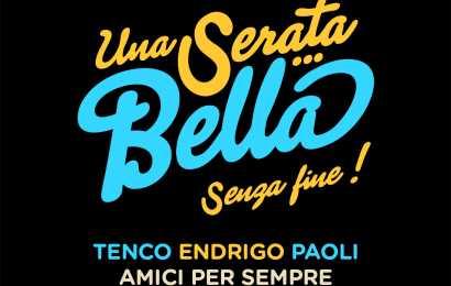 """Ornella Vanoni e Gino Paolo protagonisti di """"Una serata… bella senza fine"""" su Rete4"""