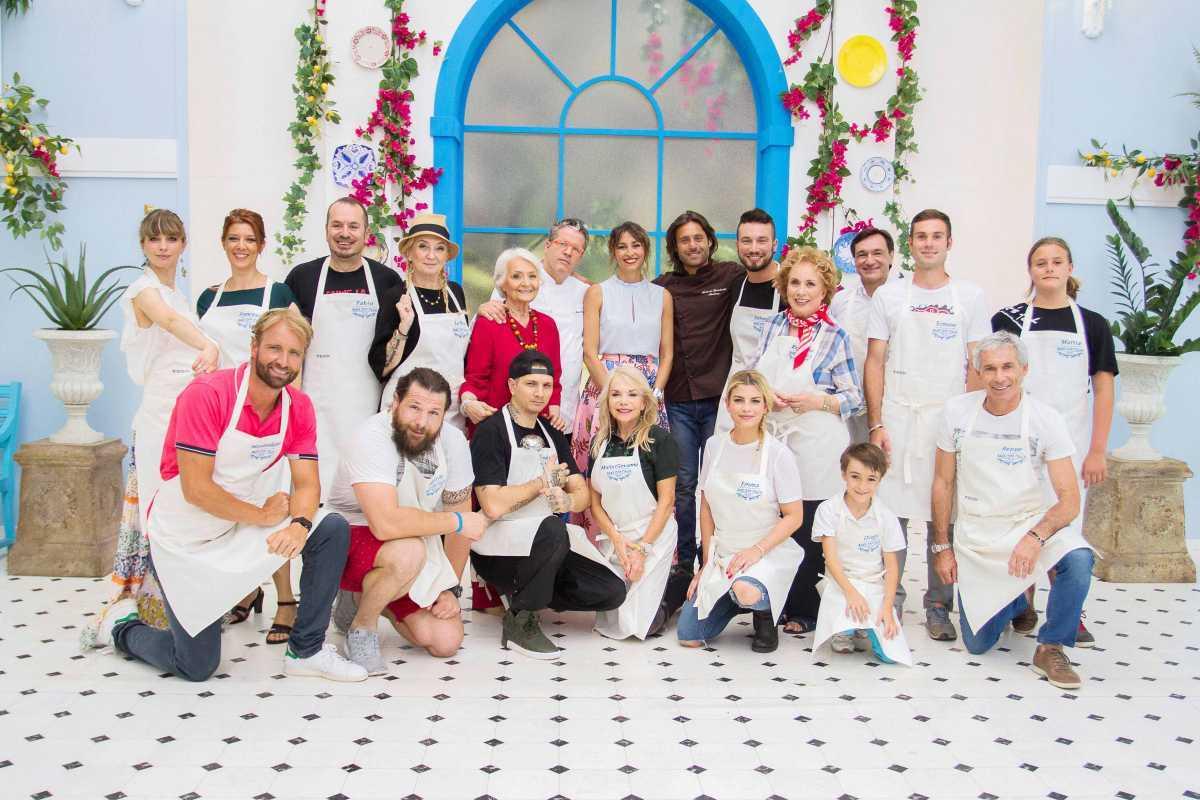 Il 2 Settembre torna Bake Off Italia - Dolci in forno su Real Time