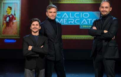 Calciomercato – L'originale: su Sky Sport