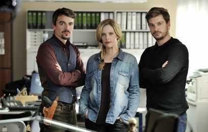 Josy Klick: arriva su GIALLO in prima tv assoluta la serie poliziesca