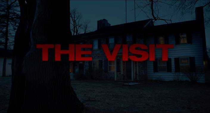 "#horror #tv Questa sera in prima tv assoluta ""The Visit"" su Premium Cinema HD"
