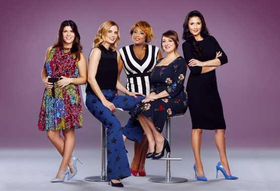 TV8 presenta in esclusiva THE REAL da lunedì 13 febbraio