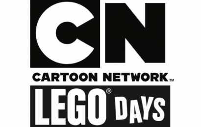 Il temporary channel Cartoon Network Lego Days su Sky