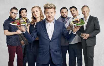 Al via Masterchef USA 7 su Cielo