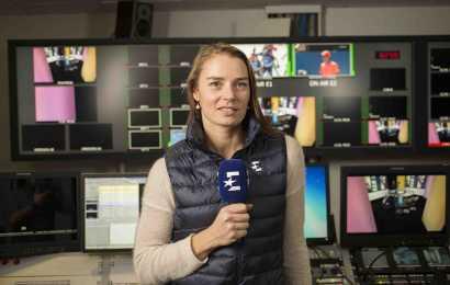 """Eurosport inaugura il mese """"mondiale"""" degli sport invernali"""