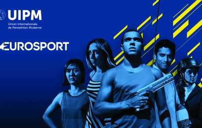 Il Pentahlon Moderno sbarca su Eurosport