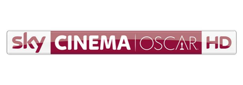 Al via Sky Cinema Oscar HD: il temporary channel dedicato agli Oscar
