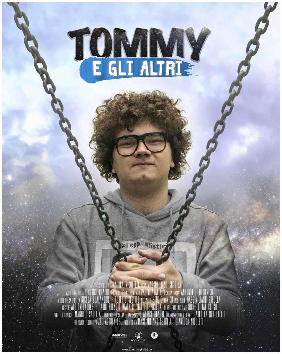 Tommy e gli altri: viaggio on the road per raccontare l'autismo in Italia su Sky Arte HD e Sky Cinema Cult HD