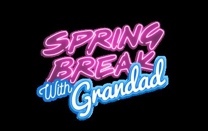 "Al via su MTV ""Spring Break with Grandad"": i protagonisti"