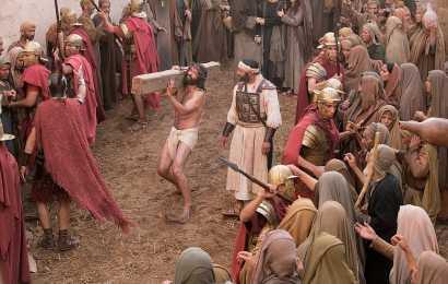 Killing Jesus, prodotto da Ridley Scott su NOVE
