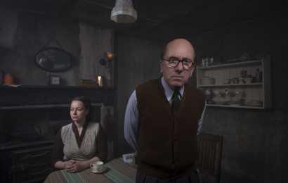 Tim Roth protagonista di Rillington Place su Giallo