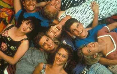 Al via il temporary Channel Sky Atlantic 1993 con le serie degli anni 90