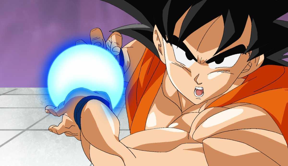 Dragon Ball Super arriva su Boing
