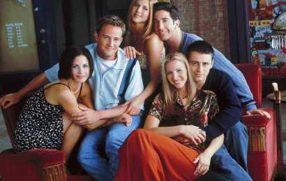 Dal 23 Giugno al 2 Luglio Comedy Central +1 si trasforma in Friends Channel