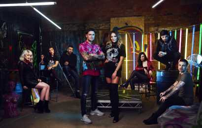 Just Tattoo of Us: arriva la nuova attesissima serie di MTV