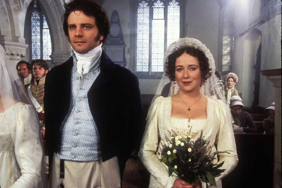 Su laF maratona speciale Jane Austen
