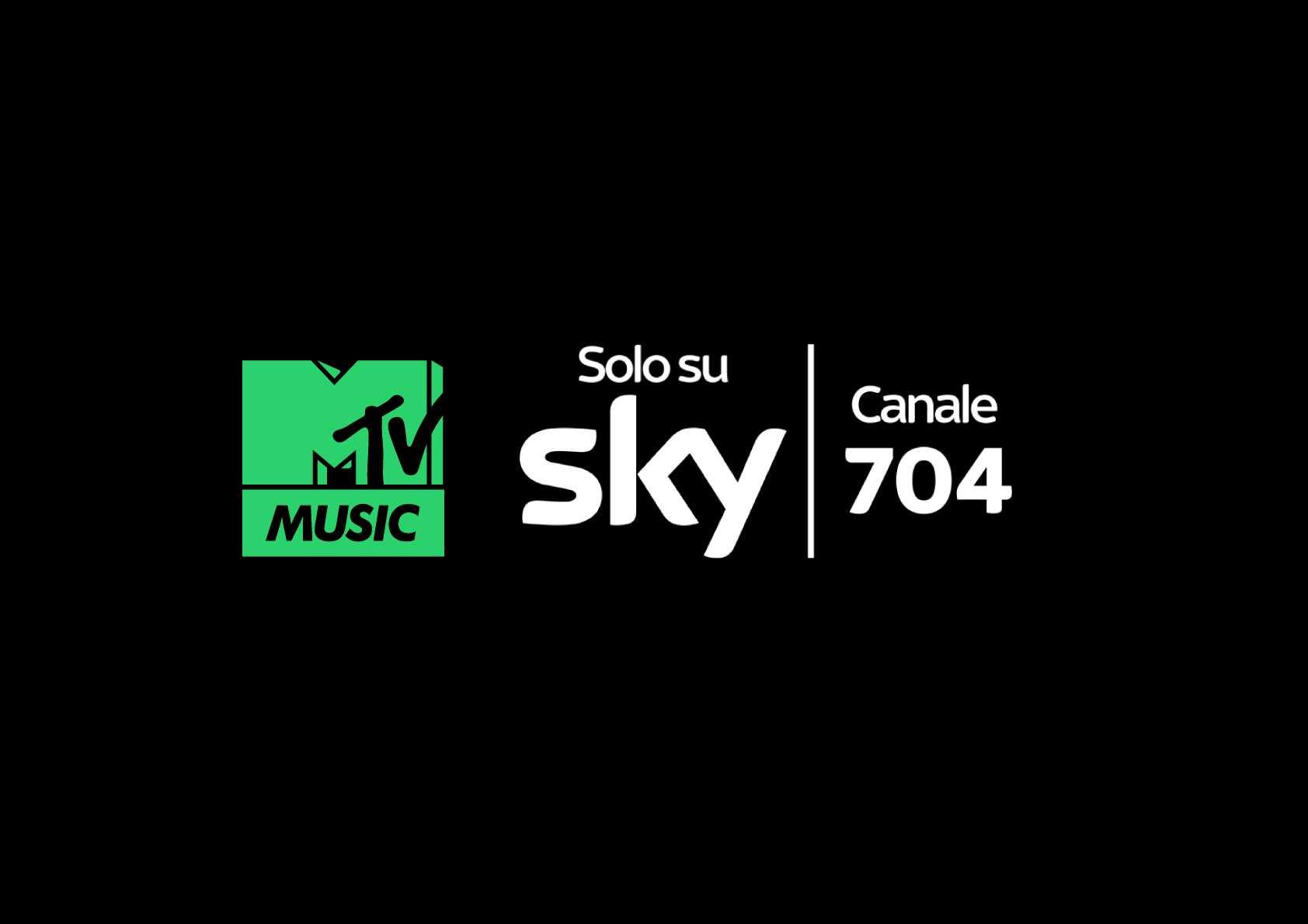 Cambio di numerazioni per i canali MTV su Sky