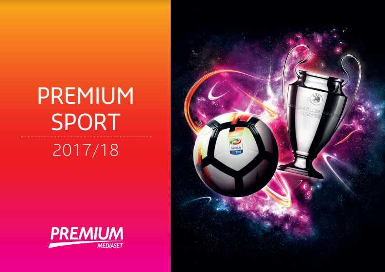 Premium Sport: presentazione stagione 2017 – 2018