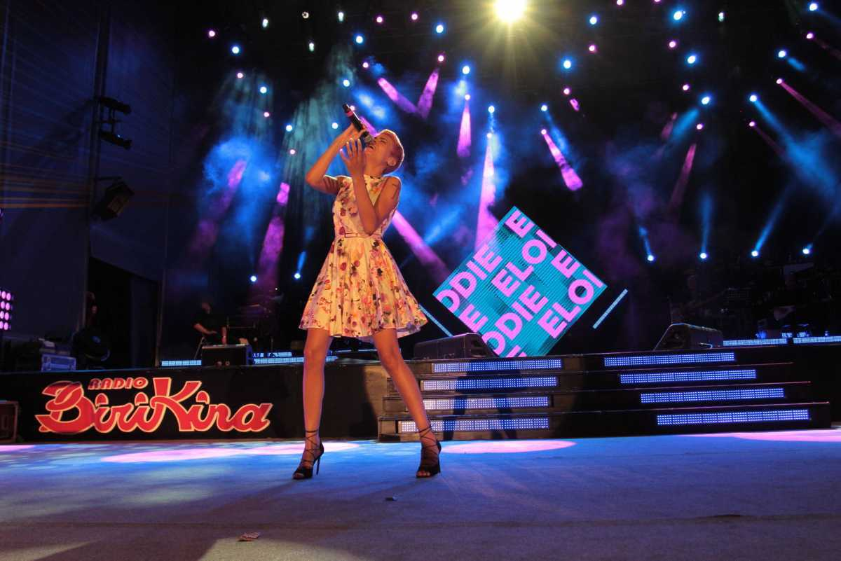 Domenica su Cielo lo speciale su Chiara Galiazzo, da X Factor a Sanremo