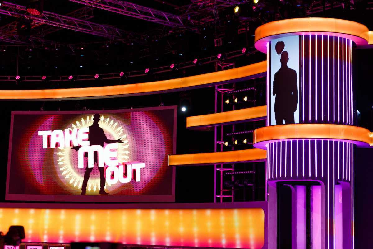 "Torna ""Take me out"" il dating show con Gabriele Corsi su Real Time"