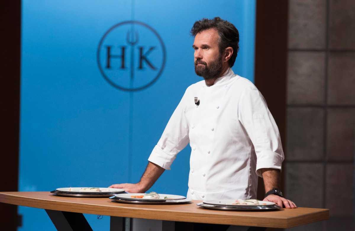 Al via la nuova stagione di Hell's kitchen su Sky Uno HD