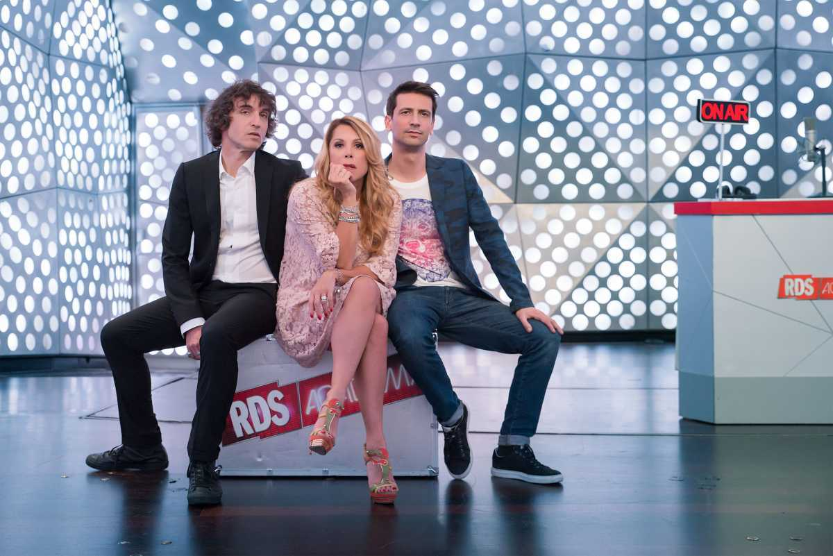 """Dal 16 Settembre su Real Time """"RDS Academy"""""""