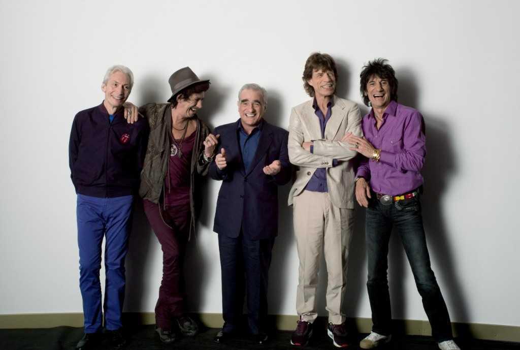 Su VH1 programmazione speciale dedicata ai Rolling Stones