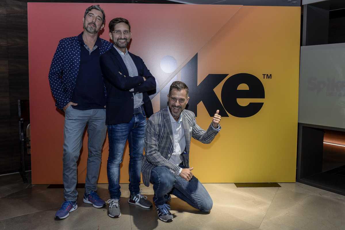 Al via il 22 Ottobre Spike sul canale 49 del digitale terrestre, la programmazione in anteprima
