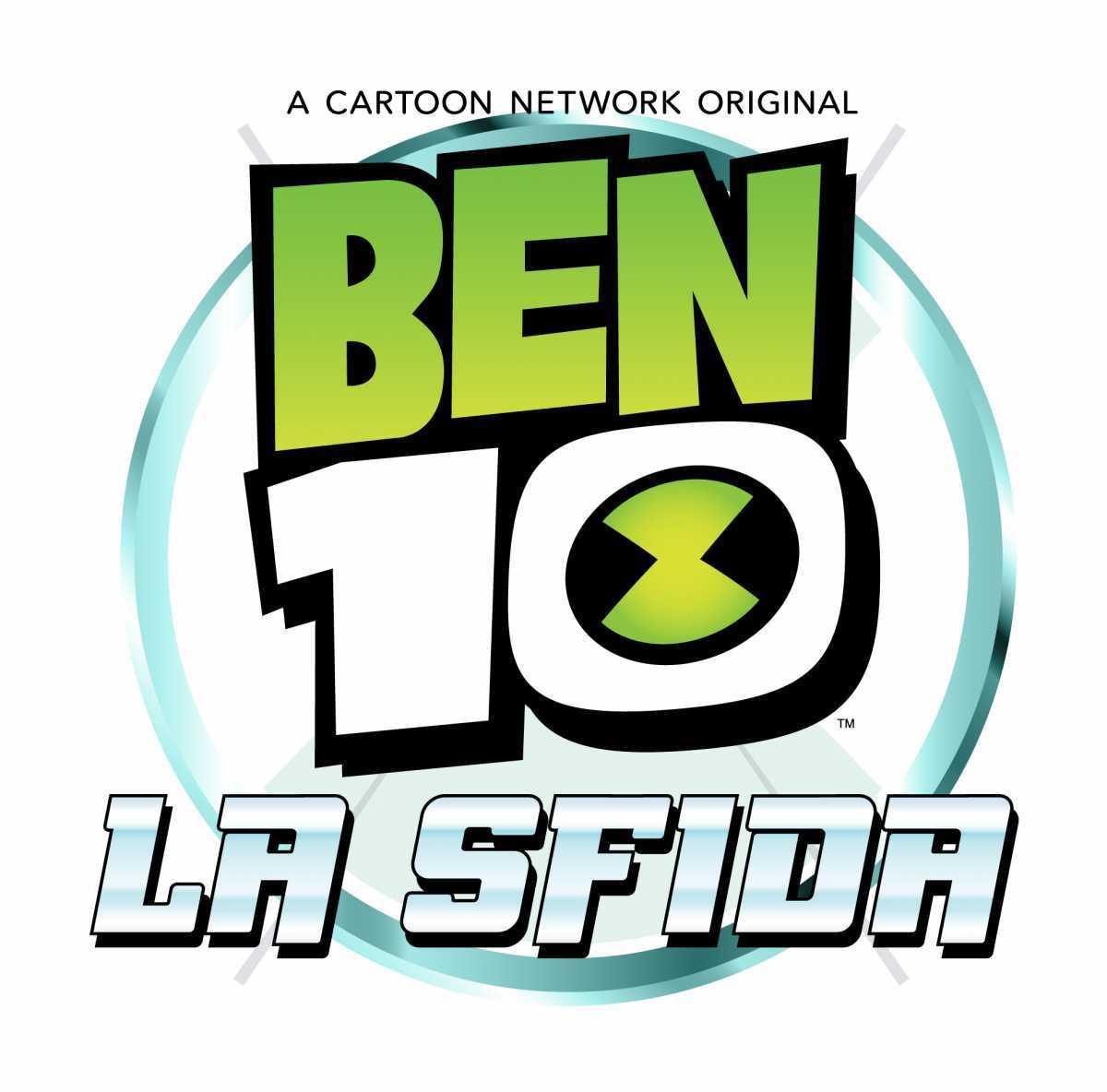"""Boing presenta """"Ben 10 – La sfida"""" il game show dedicato a Ben 10"""